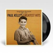 Songs from the South - Vinile LP di Paul Kelly