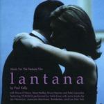 Cover CD Colonna sonora Lantana