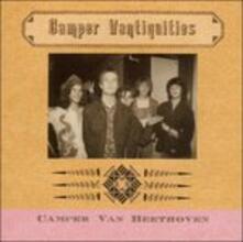 Camper Vanitiquities - CD Audio di Camper Van Beethoven