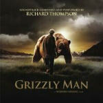Cover CD Grizzly Man