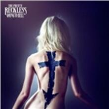 Going to Hell - Vinile LP di Pretty Reckless