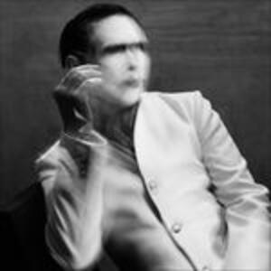 The Pale Emperor - CD Audio di Marilyn Manson
