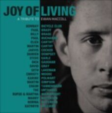 CD Joy of Living Ewan McColl
