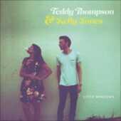 Vinile Little Windows Teddy Thompson Kelly Jones