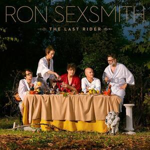 The Last Rider - Vinile LP di Ron Sexsmith