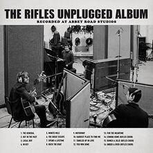 Rifles Unplugged Album: Recorded At Abbey Road Stu - Vinile LP di Rifles