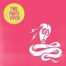 Two Part Viper - Vinile LP di 68