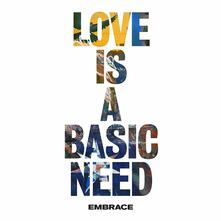 Love Is a Basic Need - Vinile LP di Embrace