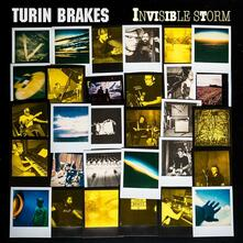 Invisible Storm (Limited Edition) - Vinile LP di Turin Brakes