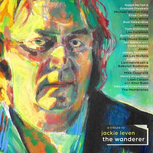 CD Wanderer - A Tribute To Jackie Leven