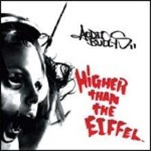 Higher Than the Eiffel - Vinile LP di Audio Bullys