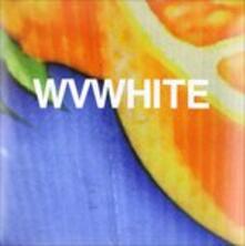West Virginia White - Vinile LP di WV White