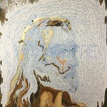 House of Spiritual Athletes - Vinile LP di WV White