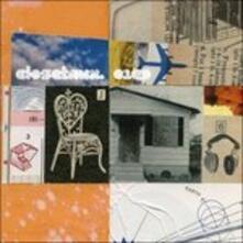 01 ep - Vinile LP di Closet Mix