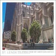 Hymns from My American Gothic - Vinile LP di St. Lenox