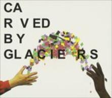 Carved By Glaciers - Vinile LP di Lymbyc Systym