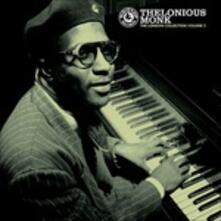 London Collection vol.2 - Vinile LP di Thelonious Monk