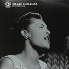 At Storyville (HQ) - Vinile LP di Billie Holiday