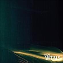 Qualia - Vinile LP di Vitals