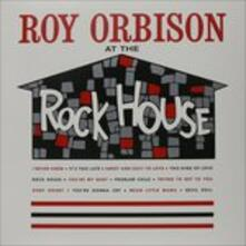 At the Rock House (Limited Edition) - Vinile LP di Roy Orbison