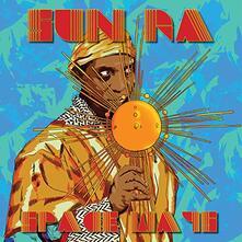 Spaceways - Vinile LP di Sun Ra