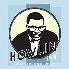 Best of the Sun Records - Vinile LP di Howlin' Wolf