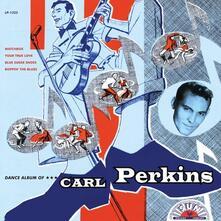Dance Album of Carl - Vinile LP di Carl Perkins