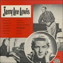 Jerry Lee Lewis - Vinile LP di Jerry Lee Lewis