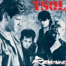 Revenge (Limited Edition) - Vinile LP di TSOL
