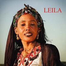 Leila (Limited HQ Edition) - Vinile LP di Leila Gobi