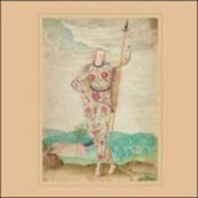 Daniel Bachman - Vinile LP di Daniel Bachman