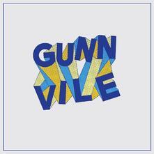 Gunn Vile - Vinile LP di Kurt Vile,Steve Gunn