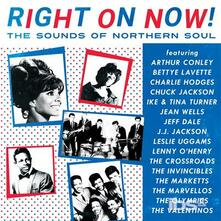 Right On Now! The Sounds Of No - Vinile LP