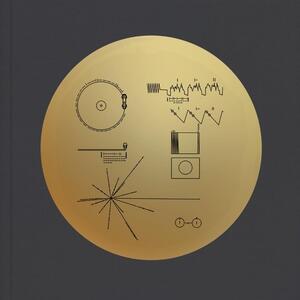 Voyager Golden Record - Vinile LP
