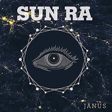 Janus - Vinile LP di Sun Ra