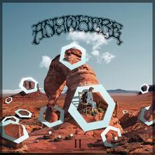 Anywhere II - Vinile LP di Anywhere