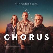 Chorus - Vinile LP di Mother Hips