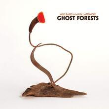 Ghost Forests - Vinile LP di Meg Baird,Mary Lattimore