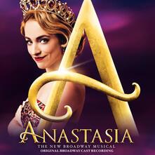 Anastasia (Colonna Sonora) - Vinile LP