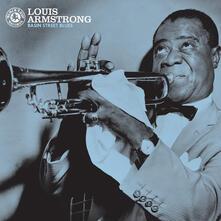 Basin Street Blues (Coloured Vinyl) - Vinile LP di Louis Armstrong