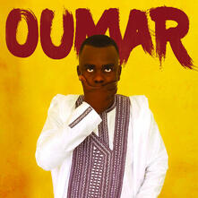 I Love You Inna - Vinile LP di Oumar Konate