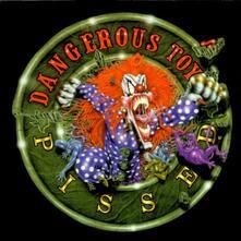 Pissed (Limited Picture Disc) - Vinile LP di Dangerous Toys