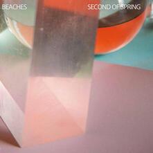 Second of Spring - Vinile LP di Beaches