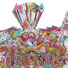 Performer (Coloured Vinyl) - Vinile LP di Montero