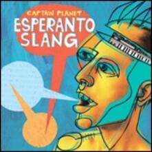 Esperanto Slang - Vinile LP di Captain Planet