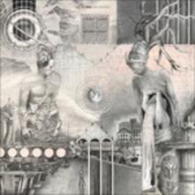 Odyssey - Vinile LP di Aybee