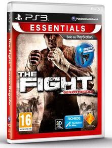Essentials The Fight Senza Regole