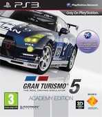 Videogiochi PlayStation3 Gran Turismo 5 Academy Edition