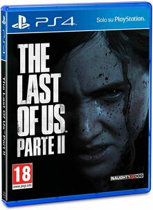 The Last Of Us Parte 2 Standard Plus - PS4