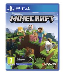 Sony Minecraft, PS4 videogioco PlayStation 4 Basic